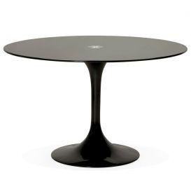jídelní stůl DAKOTA BLACK