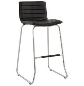 barová židle CYPRUS BLACK