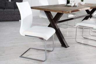 židle SUAVE WHITE