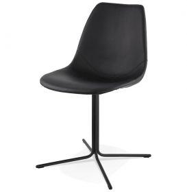 židle ITALA BLACK II