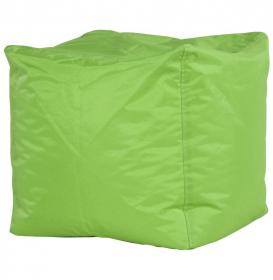 taburet-sedací vak GITEU GREEN