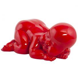 soška BABY RED