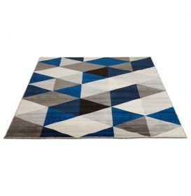 koberec TATR BLUE 230-160 CM