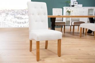 židle VALENTINO BEIGE