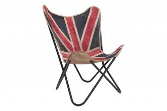 židlo-křeslo BUTTERFLY UNION