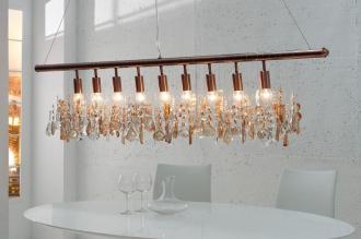 stropní svítidlo DIAMONDS XL