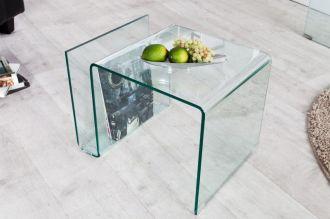 konferenční-odkládací  stolek GHOST SMALL