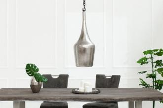 stropní svítidlo ORIENT S SILVER-COPPER