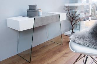 konzolový stolek ONYX 120-B