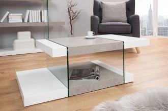 konferenční stolek ONYX 110-B