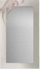 luxusní zrcadlo YASMINE SWAROVSKI 150/80-SW