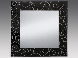 luxusní zrcadlo ANDROMEDA SWAROVSKI 60/60-SW