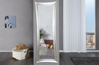 luxusní zrcadlo SKINNY SILVER 180/60-S