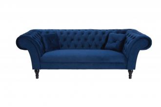 pohovka CONTESSA BLUE II