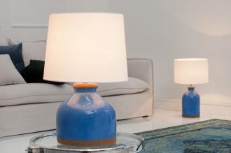 stolní lampa CLASSIC 50-BLUE