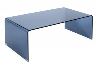 konferenční stolek GHOST LONG ANTRACIT