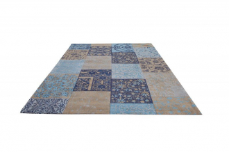 koberec LEVANTE II 240-160 BLUE