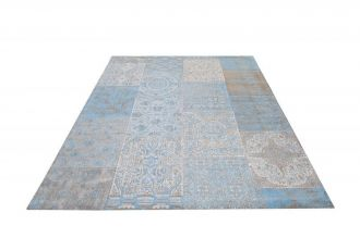 koberec LEVANTE II 240-160 LIGHT BLUE