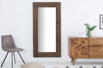 zrcadlo HEMINGWAY 160/80 masiv teak
