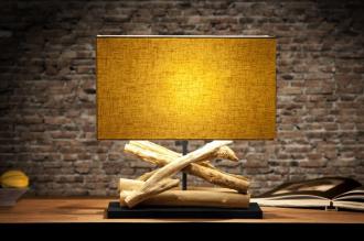 stolní lampa LIFE NATUR