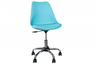kancelářská židle SCANDINAVIA BLUE