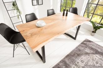 jídelní stůl MAMMUT 180CM masiv akácie