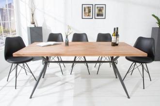 jídelní stůl CRAFT 180-CM masiv akácie