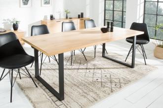 Jídelní stůl CANADIEN WILD OAK 200cm