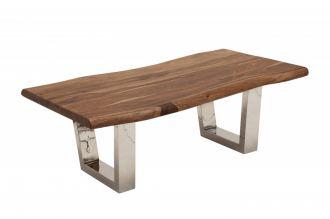 Konferenční stolek MAMMUT 110 CM masiv sheesham