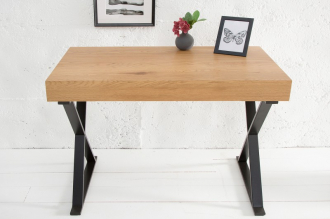 Konzolový stolek GRACE OAK II 100CM