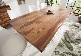 Jídelní stůl MAMMUT 180 CM masiv sheesham