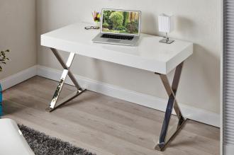 konzolový stolek GRACE WHITE 100CM