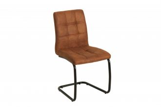 Jídelní židle MODENA BROWN