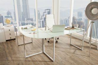 Kancelářský stůl BIG DEAL WHITE II