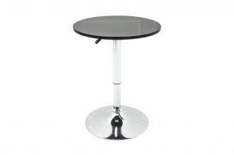 Barový stolek MOVE BLACK