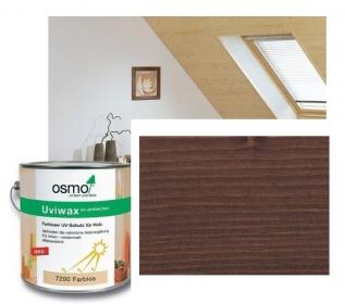 Dekorační vosk transparentní - 0,75 L / 3161 - Ebenové dřevo