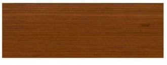 Dekorační vosk transparentní - 2,5 L / 3143 - Koňak