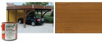 Ochranná olejová lazura na dřevo - 0,75 L / 706 DUB