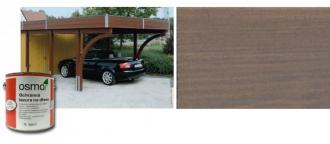 Ochranná olejová lazura na dřevo - 0,75 L / 905 PATINA