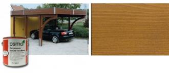 Ochranná olejová lazura na dřevo - 2,5 L / 700 BOROVICE