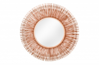 Zrcadlo SUNLIGHT COPPER 88 CM