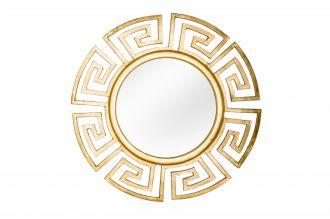 Zrcadlo EUPHORIA GOLD 85 CM