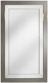 zrcadlo DUO 140/80