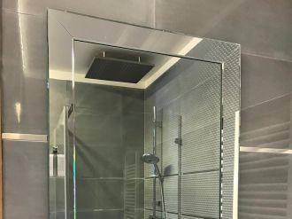 zrcadlo UNO 150/70