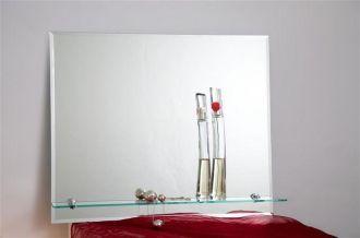 zrcadlo MILANO 100/70 CM