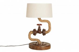 Stolní lampa SEVEN SEAS INDUSTRIAL