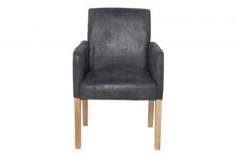 Židle VALENTINO GREY III
