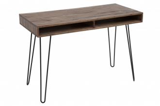 Konzolový stolek MANTIS 110 CM masiv akácie