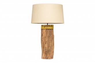 Stolní lampa BAUM 73 CM masiv