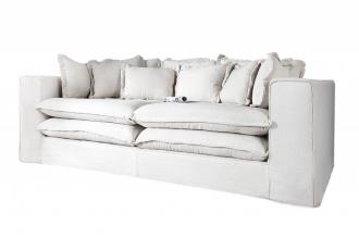 luxusní pohovka CLOUD FLAX